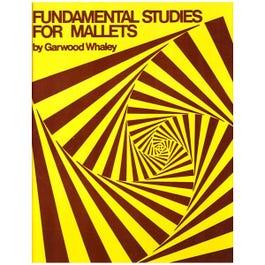 Image for Fundamental Studies for Mallets from SamAsh