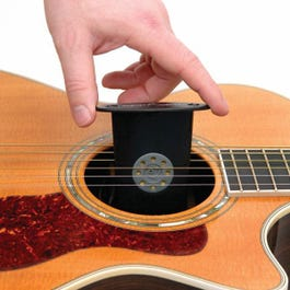 Image for Guitar Humidifying System from SamAsh