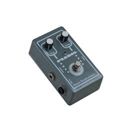 Image for Good Verbrations Digital Reverb Guitar Effects Pedal from SamAsh