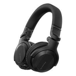 Image for HDJ-CUE1BT DJ Headphones with Bluetooth (Matte Black) from SamAsh