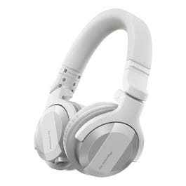 Image for HDJ-CUE1BT DJ Headphones with Bluetooth (Matte White) from SamAsh
