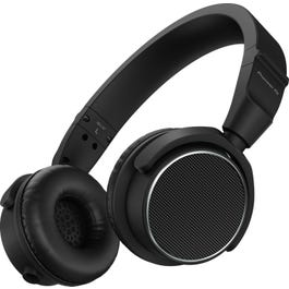 Image for HDJ-S7 Professional On-Ear DJ Headphones from SamAsh
