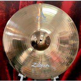 "Zildjian 23"" A Custom 25th Anniversary Ride Cymbal"