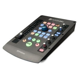 Image for ioStation 24c Audio Interface and Production Controller from SamAsh
