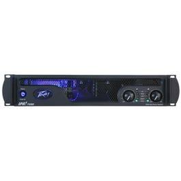 Peavey IPR2 7500 Power Amplifier