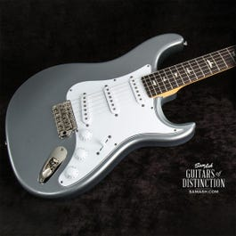 Image for Silver Sky John Mayer Signature Electric Guitar Tungsten from SamAsh