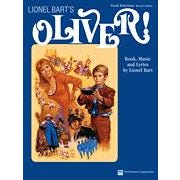 Image for Oliver- Vocal Selections from SamAsh