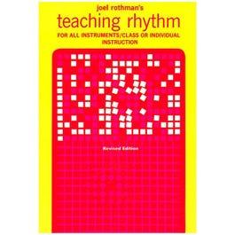 Image for Joel Rothman Teaching Rhythm from SamAsh