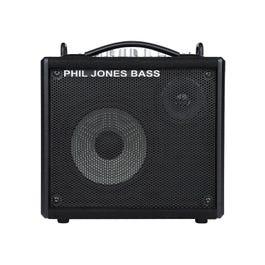 Image for M-7 Micro 7 50-Watt Bass Combo Amplifier from SamAsh