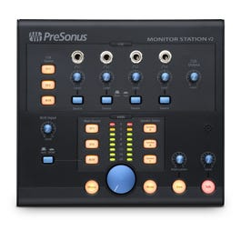 Presonus Monitor Station V2 Control Center