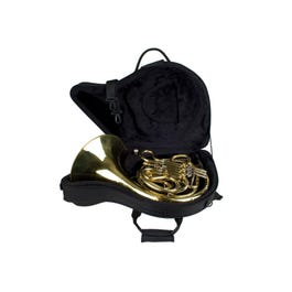 Image for MAX Contoured Fixed Bell French Horn Case from SamAsh