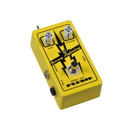 Image for Jersey Lightning Gain Boost and EQ Guitar Effects Pedal from SamAsh