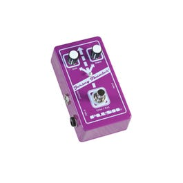 Image for Jersey Thunder Gain Boost and EQ Bass Effects Pedal from SamAsh