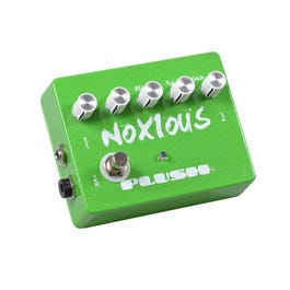 Image for Noxious Distortion Guitar Effects Pedal from SamAsh