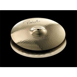 """Image for Signature Series 14"""" Reflector Heavy Full Hi Hat Cymbals from SamAsh"""