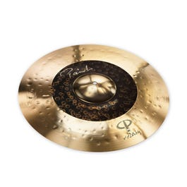 """Image for Signature Artist Inspiration Duo Ride Cymbal - 20"""" from SamAsh"""