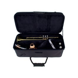Image for Trumpet PRO PAC Rectangular Case from SamAsh
