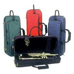 Image for PB301CT Contoured PRO PAC Trumpet Case from SamAsh