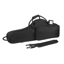 Image for PB305CT Contoured PRO PAC Tenor Saxophone Case from SamAsh