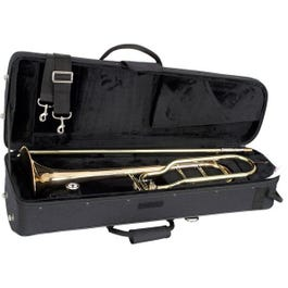 Image for PB306CT Contoured PRO PAC Tenor Trombone Case from SamAsh