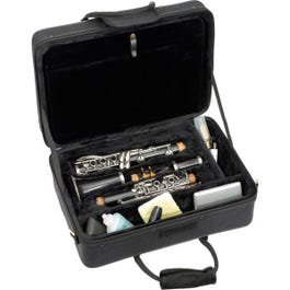 Image for PB307CA PRO PAC Carry All Clarinet Case from SamAsh