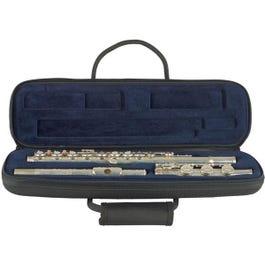 Image for PB308 PRO PAC Slimline Flute Case (Black) from SamAsh