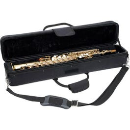 Image for PRO PAC Soprano Saxophone Case from SamAsh