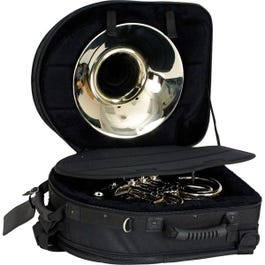 Image for PB316SB Screwbell PRO PAC French Horn Case from SamAsh