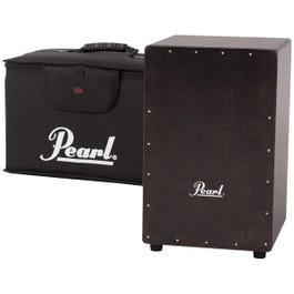 Image for Black Primero Cajon with Carrying Bag! from SamAsh
