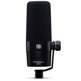 Image for PD-70 Broadcast Dynamic Microphone from SamAsh