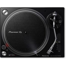 Image for PLX-500 Direct Drive Turntable from SamAsh
