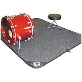 Image for Drum Mat 2.00m x 1.6m from SamAsh