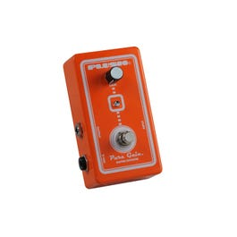Image for Pure Gain Boost Guitar Effects Pedal from SamAsh