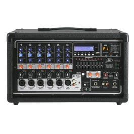 Peavey PVi 6500 6-Channel Powered Mixer