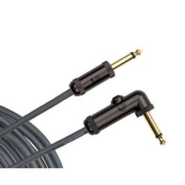 Image for Circuit Breaker Momentary Mute Instrument Cable, Right-Angle from SamAsh