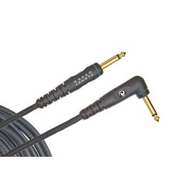 Image for Custom Series Instrument Cable,  Right Angle from SamAsh