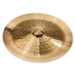 Image for Signature Thin China Cymbal from SamAsh