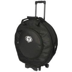 """Protection Racket 24"""" Deluxe Cymbal Case Trolley"""