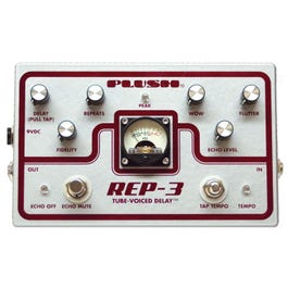 Image for REP-3 Tape Delay Guitar Effects Pedal from SamAsh