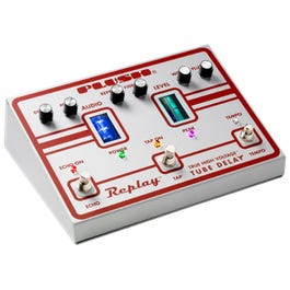 Image for Replay Tube Delay Guitar Effects Pedal from SamAsh