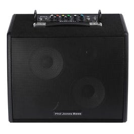 Image for Session 77 100-Watt Bass Combo Amplifier from SamAsh