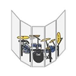 Image for SB572 5 Panel Sound Shield Set