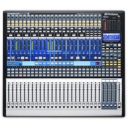 Image for Studiolive 24.4.2 Ai Digital Audio Mixer from SamAsh