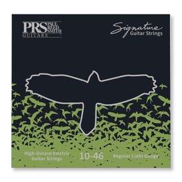 PRS Signature Light Electric Guitar Strings, 10-46
