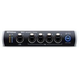 Presonus SW5E 5-Port AVB Switch w/PoE
