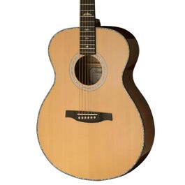 Image for SE T50E Acoustic-Electric Guitar from SamAsh