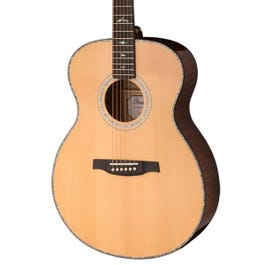 Image for SE T55E Acoustic-Electric Guitar from SamAsh