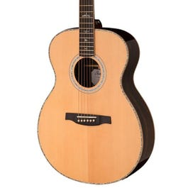 Image for SE T60E Acoustic-Electric Guitar from SamAsh