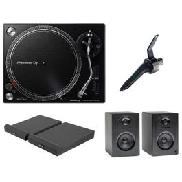 Image for At Home Turntable Listening Package with Turntable
