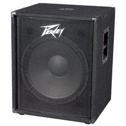 """Image for PV-118D 18"""" Powered Subwoofer from SamAsh"""